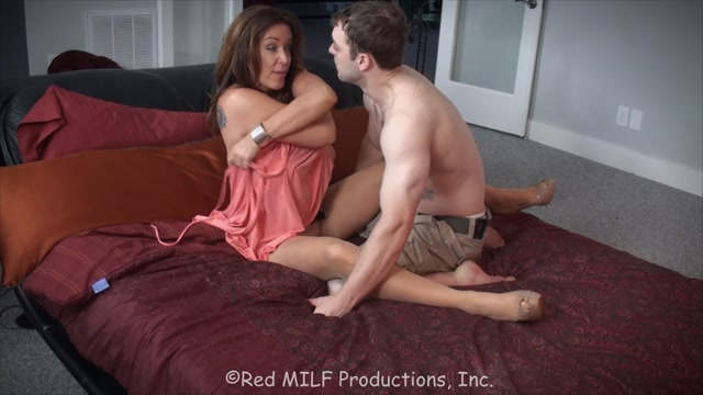 Still mom dominates young sons erotica Love seeing that
