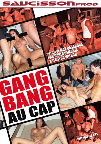 gang bang francais escort nime