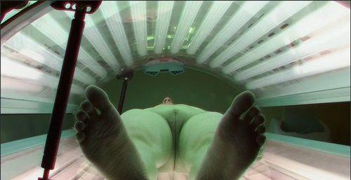 фото скрытой камеры в соляри