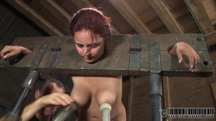Boob milking machine