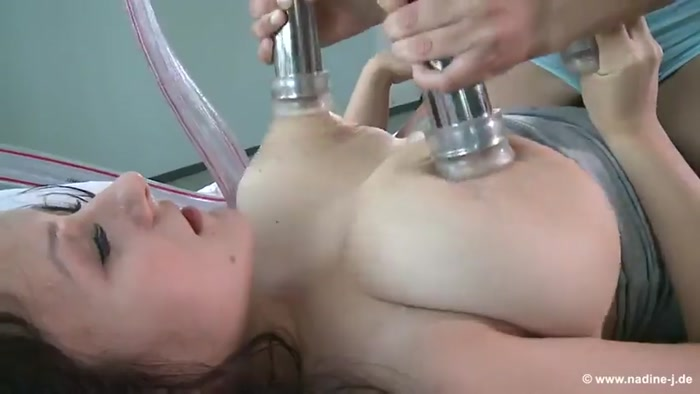 Tits Milked On Free Cam 32