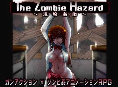 The Zombie Hazard