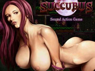 Succubus (english)