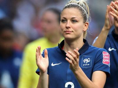 Equipo ideal de futbol femenino