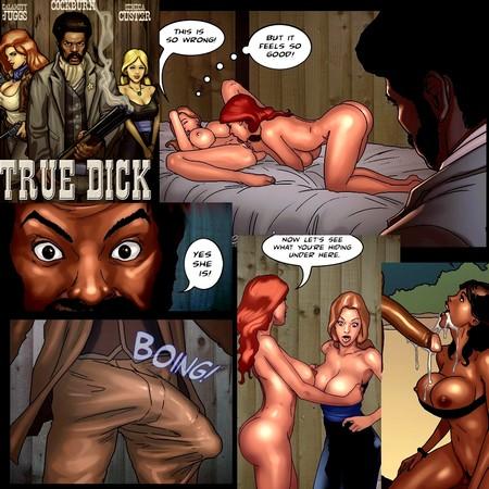 Gallery dump view topic interracial good comics