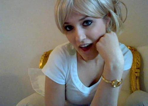 Blond teen sex movie — photo 9