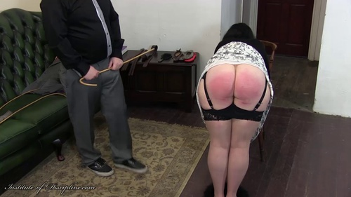 A quick spank porn like