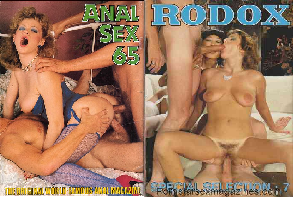 Strap on anal lesboes