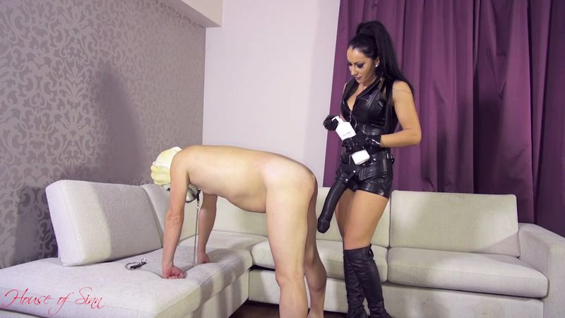 Female domination ballbusting cbt photos