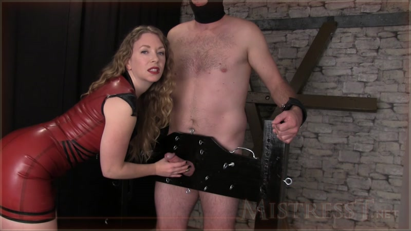 Commit error. Female domination teasing and denial
