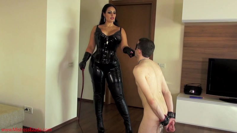 Russian Mistress 2 Slaves
