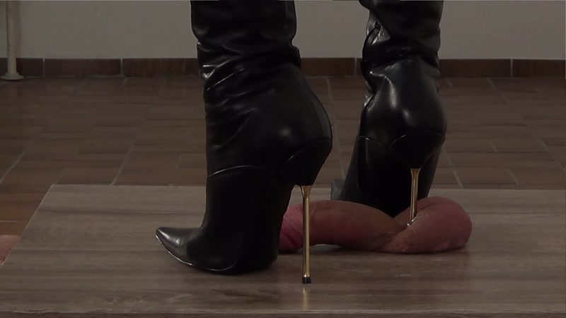 Heels mistresses High domination