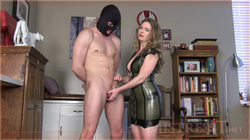 Female domination and cbt hermosa morena