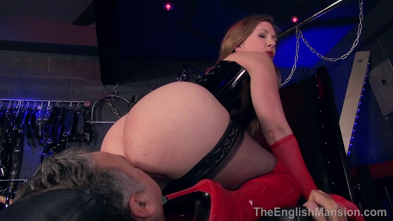 My femdom clips arse thanks