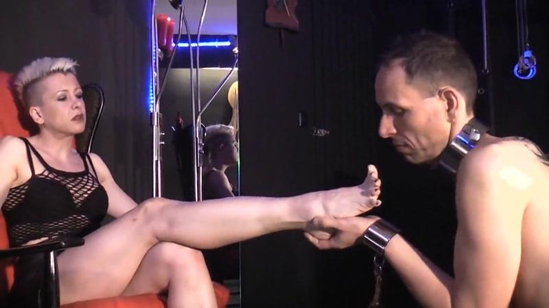 femdom high heels füße foltern