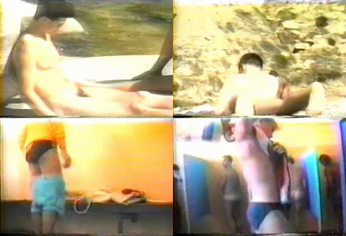 Vintage hidden cam aussie girl from adelaide