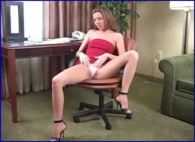 Galisa masturbation with contraction