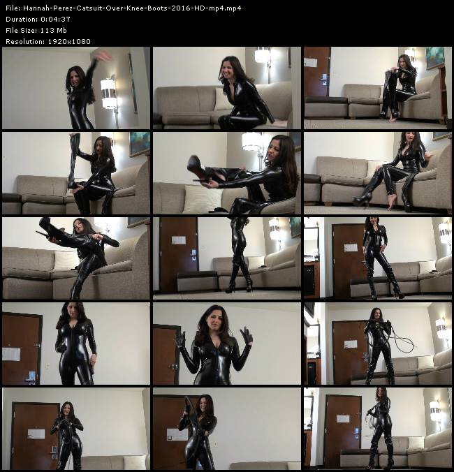 Brunette coed stocking video thumbs