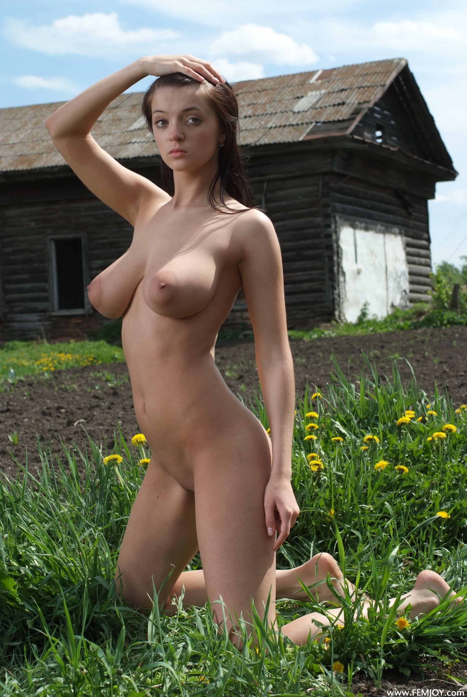 Русские народные сиськи 13 фотография