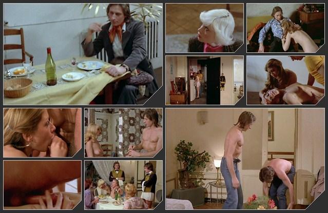 Esclaves sexuelles sur catalogue french classic movie 9