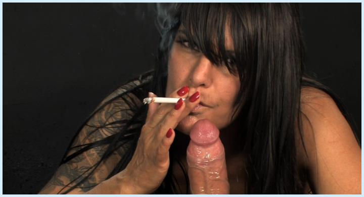 free smoking fetish video № 59936