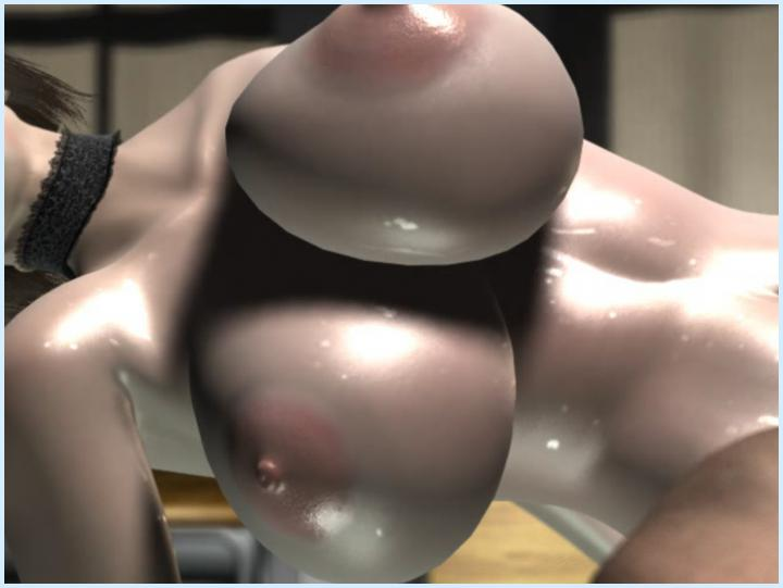 Umemaro work in progress 3d hentai 8