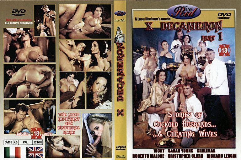 смотреть порнофильм декамерон 1995 6