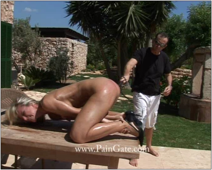 [PainGate ] Anus Whipping / [PainGate ] [2009, BDSM, Spanking, Humiliation, SiteRip]