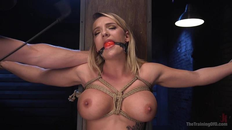 Hard rough sex carter cruise and bondage