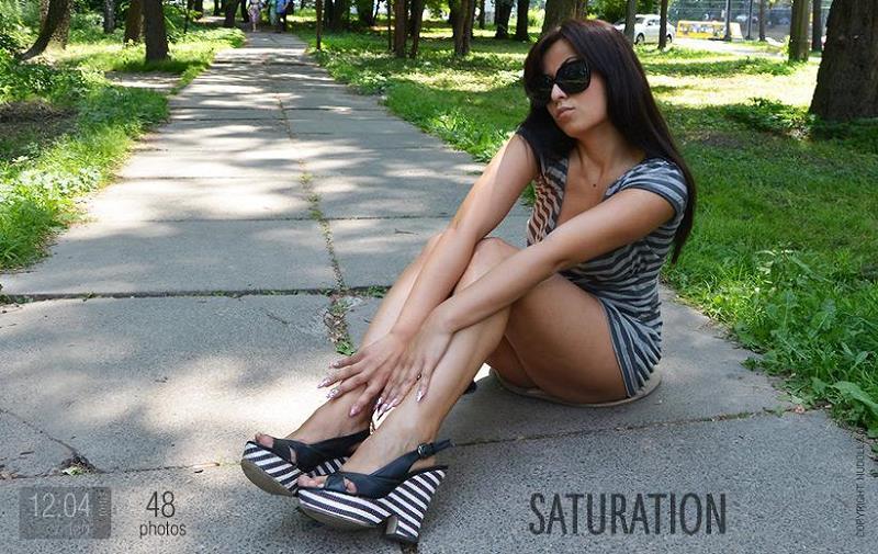 [NuDolls ] Ira (NuDolls Ira-Saturation) [Solo, Posing, Erotic., 720p]