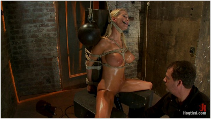 Love with blake rose bdsm drained