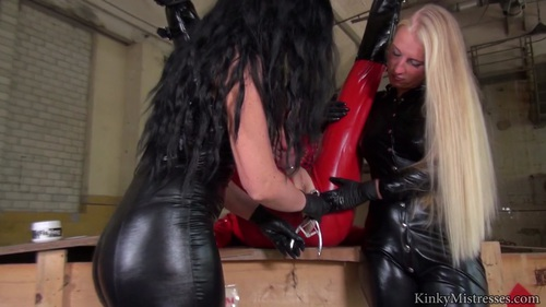 KinkyMistresses_-_The_Rubber_Doll_s_Anal_Inspection.mp4