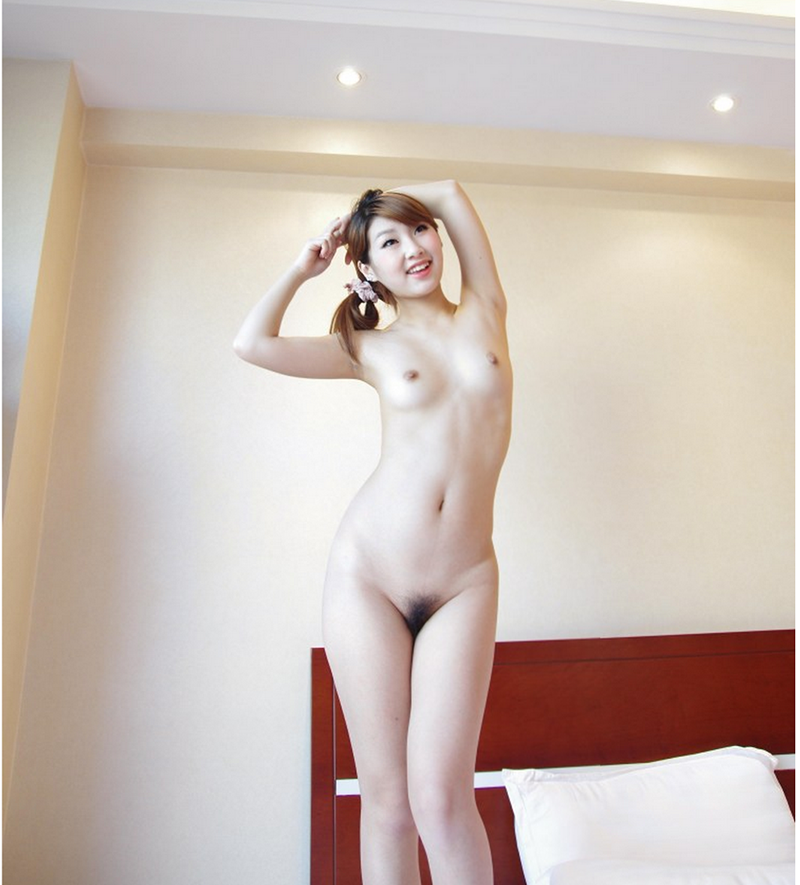 Korea Hot Nude Model