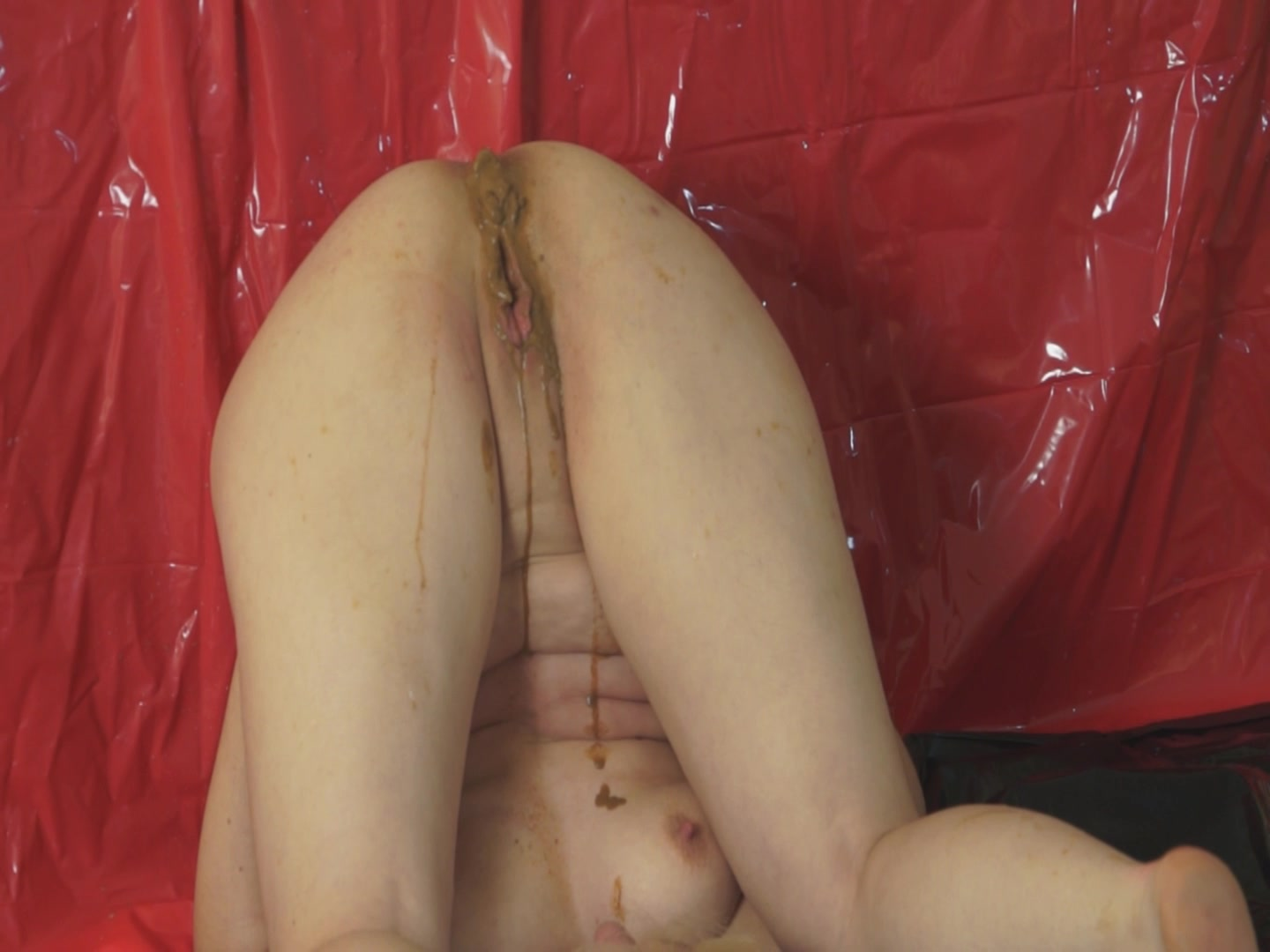 Scatty Girl Homemade Videos - Scatties Enema [Scat]