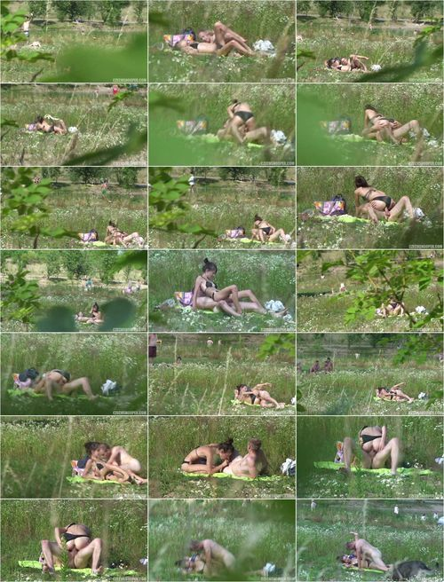CzechSnooper/Czechav: Czech Snooper 8 - Voyeur (Amateur) (2015/SD)