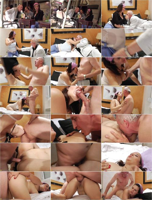 Mature: Rosaly (21) - TLOM-Alex 26 (2015/HD)