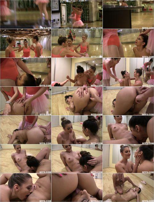 BFFs - BFFs - Ballerinas [FullHD 1080p]