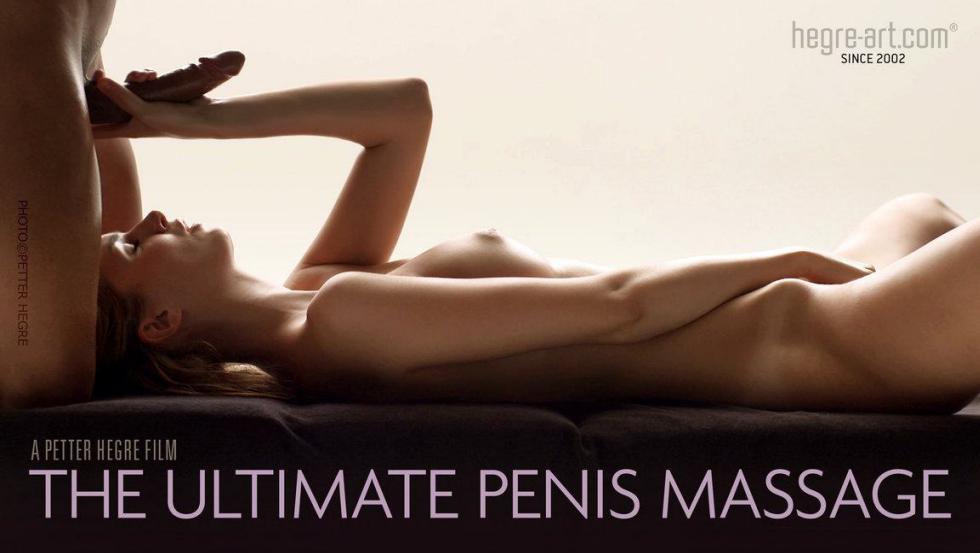 thai massage anmeldelser lingam massage