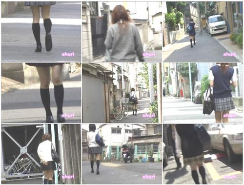 Japanese Skirt Pull 84
