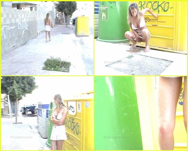 Pissmania_2239-Tiffany - Strret Bin Pee_cover,