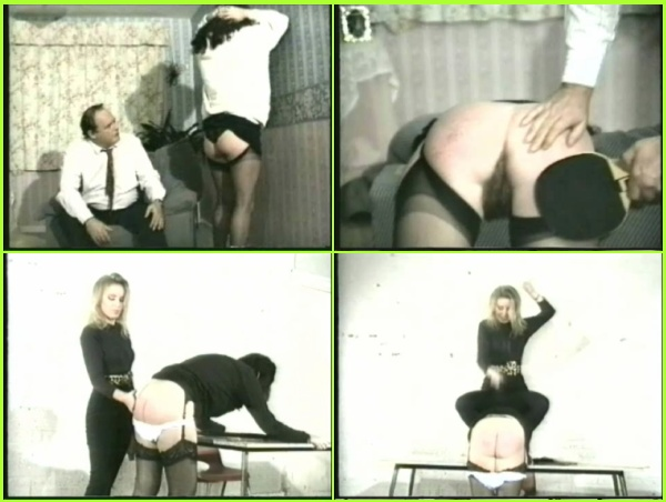 Spanking_English_Spanking_Classics_48-The_Debt_Collector__Prison_Governess_cover,
