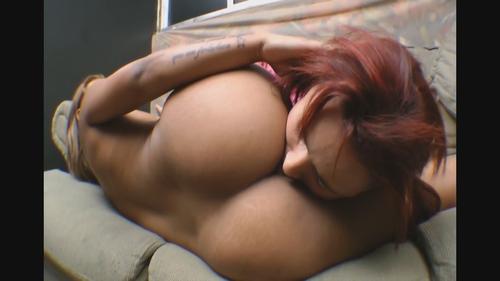 dominant ass licking
