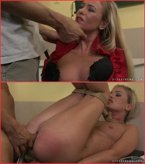 Dorina Gold – Bondage, Fetish, BDSM, Hardcore, All Sex