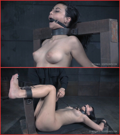 Olivia Fawn (Pay the Price) BDSM, Bondage, Humiliation
