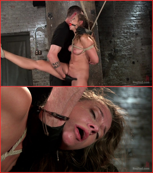Cassidy Klein (Fresh Meat in Extreme Bondage Suffering Through Torment and Squirting Orgasms!! 6.08.2015) BDSM, Bondage, Toys, Humilation, Squirt