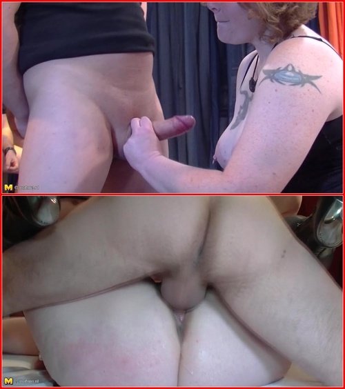Tina S (39) – MILF, Tattoo, Piercing, Shaved Pussy, Big Ass, Big Tits, Natural Tits, Stockings, High Heels, Hardcore, Oral, Gangbang, Cumshot, Facial
