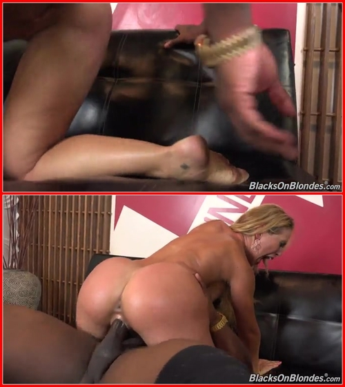Cherie Deville (Megyn Gets Trumped 18.08.2015) All sex, IR, Blonde, 3some