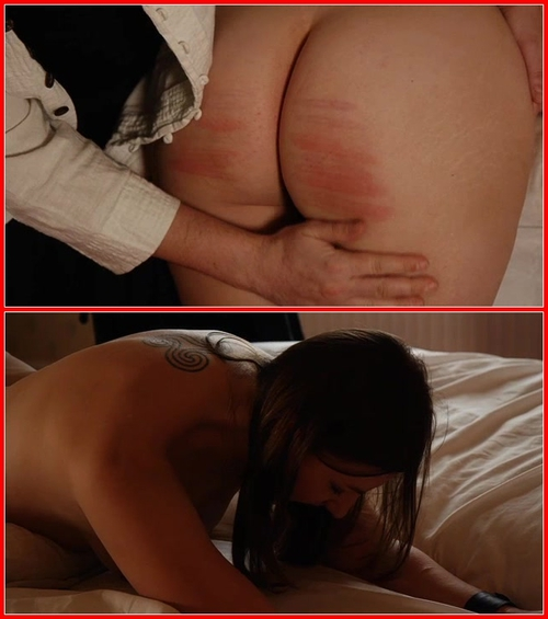 Pandora Sponsored Caning 2015 BDSM, Spanking, Caning