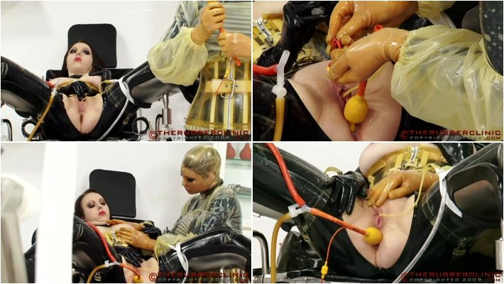 BDSM Catheter Fetish