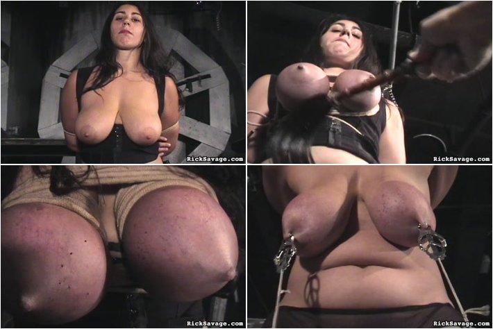 tender bondage